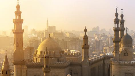 לימודי המזרח התיכון
